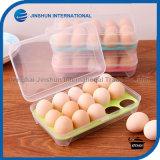 Easy Find Dispenser Covered Egg Holder