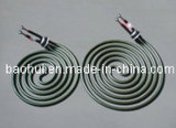 Heater Stainless Steel Tube ()