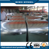 Dx51d Grade Hot Dipped Galvanized Steel Coil