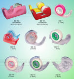"Assorted 1"" Core Tape Dispenser"