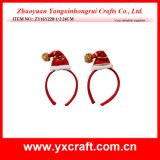 Christmas Decoration (ZY16Y228-1-2 24CM) Christmas Happy Birthday Headband