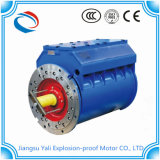 Ybs Explosion-Proof Three-Phase Asynchronous Motor