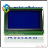 LCD Display Touch Panel Stn Blue LCM Standard Graphic Module