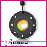 Fashion Color Changing Scalar Energy Pendant