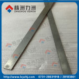 Tungsten Carbide Alloy Flat Bar for Woodworking Cutter