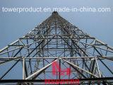 Megatro Four-Legged Angular Telecom Towers