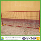 High Strength Good Quality Removable Temporary Metal Fence