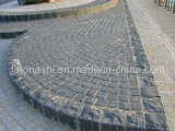 Cobblestone / Granite Paving Natural Stone