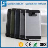 Wholesale Brush Satin Smartphone Case for Samsung Galaxy Grandprimeg530