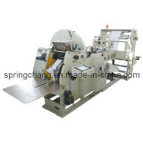 Automatic High Speed Paper Food Bag Making Machine (WFD-400)
