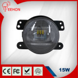 3.5 Inch 15W LED Fog Light for Harley Jeep