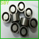 CNC Machined Parts for Coil Bracket Coffeemaker Part (P009)