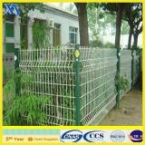 PVC Coated Garden Fence From Anping Xinao with 15 Years