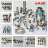 Hydraulic Hose Fittings Ferrule and Adapter