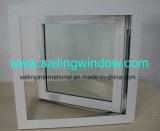 Aluminum Window - Casement Awning Window