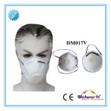 CE Disposable Non-Woven Valved Respirator (DM017V)