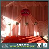Portable Events Pipe and Drape Backdrop, Used Pipe and Drape Kits