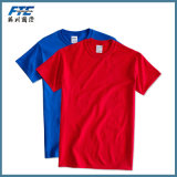 Custom Fashion Clothing Polyester T-Shirt for Lovers