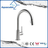 Upc Pull Down Kitchen Touch Faucet (AF8888-5)