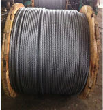 18*19s+FC High Quality Galvanized Steel Wire Rope Supplier