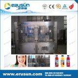 5000bph*500ml Apple Juice Liquid Filling Machine