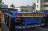 Frame Semi Trailer 3 Axle (PC9400J)