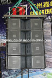 Dual 8 Inch Three Way Line Arrays, PRO Audio, Line Array System---Vt4887