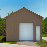 Metal Building Kits with Ce Certification