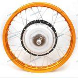 60V / 72V / 84V / 94V 3000W Rear Motor Wheel for E-Bike