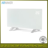 2000W Waterproof Glass Panel Convector Heater with GS/Ce