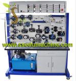Hydraulic Workbench Hydraulic Trainer Hydraulic Bank Educational Equipment