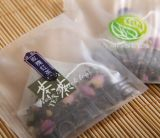 on Diet Rose Black Tea with Tea Bag Package