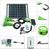 CE and Patent Solar Light for Home/Camping