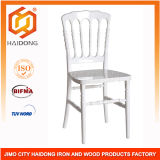Wholesale White Resin Party Wedding Napoleon Banquet Chair