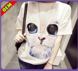Fashion Sexy T-Shirt for Women (W198)