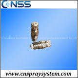 1/8 Fogging Nozzle Cooling System Nozzle Misting System Nozzle