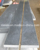 China G654 Granite Stone Polished Wall and Floor Tiles