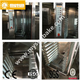 Large Production Bread Maker of Bakery Machine