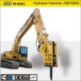 Side Type Hydraulic Breaker, Excavator Breaker Fits to 19-26 Tons
