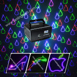 Full Color Laser Projector / RGB Twinkle Laser Light Show(LAT30RGB)