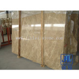 Imported Marble Light Emperador with Tiles or Slabs