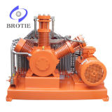 No Oil Luburicated Air Special Gas Booster Compressor Pump