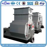 Biomass Wood Waste Crushing Machine