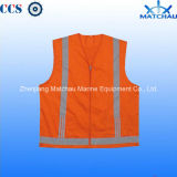 High Visibility Safety Clothing for Traffic