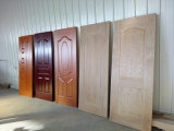 Moden Wood Doors for Bedroom