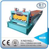 Automatic High Rib Ibr Board Roll Forming Machine