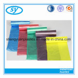 Customized Size and Thickness Plastic Garbage Bags
