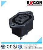 Rocker Switch Socket S-03-21 Dinshun Wall Socket Outlet