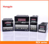 China Rex Series Intelligent Digital Temperature Controller