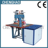 10kw High Frequency Double-Head Welding Machine with CE (CH-D8)